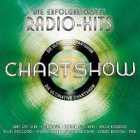 Cover  - Die ultimative Chartshow - Die erfolgreichsten Radio-Hits [2016]